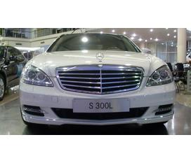 Bán mercedes S300L, mercedes s300 long 2012, giá xe mercedes s300l 2012 tốt nhất chỉ có tại Vietnam Star Phú Mỹ Hưng