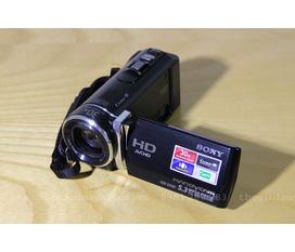 Bán máy quay phim full HD Sony Handycam HDR CX200