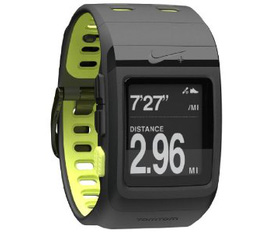Đồng hồ nam Nike SportWatch GPS Powered by TomTom