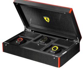 Đồng hồ Special Collection Ferrari Lap Time Chronographs