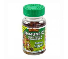 Thực phẩm bổ sung dinh dưỡng Kẹo Immune C 60 viên