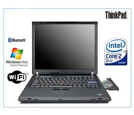 Ibm Thinkpad R61