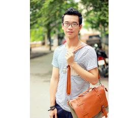 Shop your style cùng Hunter Giá cực hợp lý cho mùa hè xanh