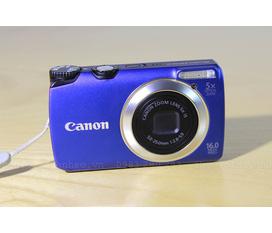 Bán máy ảnh Canon A3300 đẹp như mới