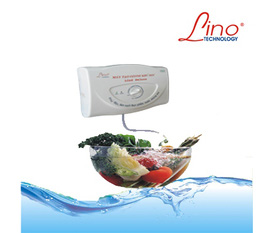 Khử độc ozon lino 6D