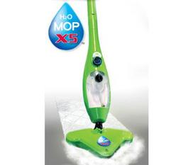 Máy lau sàn hơi nước đa năng 5 trong1 H2O MOPX5, giá rẻ nhất thị trường