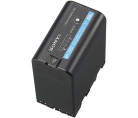 Pin máy quay Sony BP U60 Lithium Ion Battery,hàng nhập khẩu trực tiếp tại Mỹ , hàng chính hãng