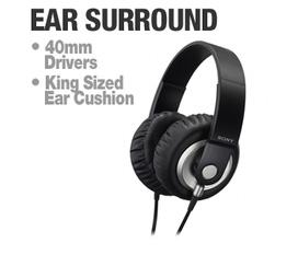 Sony MDR XB500 Extra Bass Headphones,hàng chính hãng, ship trực tiếp tại Mỹ