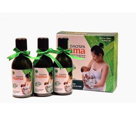 Bán buôn bán lẻ Thuốc tắm cho phụ nữ sau sinh Dao spa Mama