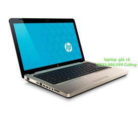 Bán laptop HP Core i3, 4CPU, R2G, 320G, Wifi, Webcam, 17.3 LED, giá rẻ 7,8tr