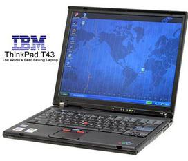 Bán IBM Thinkpad T41 cấu hình tốt centrino 1.6/1gb/bảo hành 1 tháng Giá 2tr500k