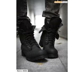 Boot nam bán gấp giá rẻ
