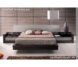 Giường ngủ Inhome chăm sóc giấc ngủ của bạn