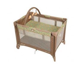 Giường cũi cho bé Graco 9G01OTR