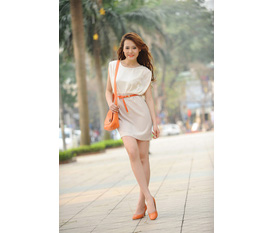 Váy công sở,áo sơ mi UNI giảm giá 70% chỉ còn 100k,120k.thời trang UNI 210 Đội cấn