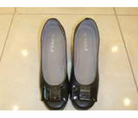 Giày Hàn Quốc da thật xách tay siêu êm và nhẹ