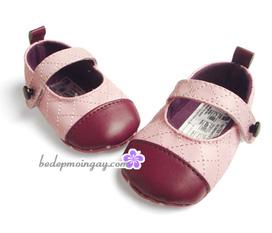 Giày tập đi Chuyên các mẫu giày tập đi cực xinh yêu cho bé gái và bé trai.