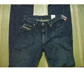 Thanh lý quần jeans diesel, esprit, ferre, triple five,... Authentic only