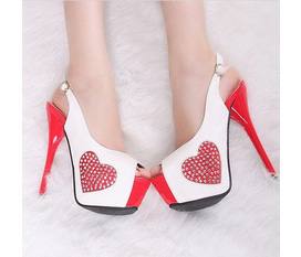 Giày Cao Gót Đẹp Và Thời Trang.....