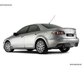 Báo giá Xe Mazda 6 2012 model 2013 i Sport 2.5AT tại TP.HCM