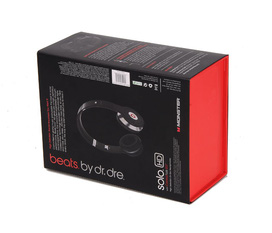 Beats by dr. Dre SOLO headphones over ear mua từ US