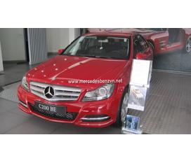 Mercedes C250 2012,Mercedes C200 2012,Mercedes C300 AMG 2012 xe sang giá rẻ bán tại đại lý An Du chính hãng