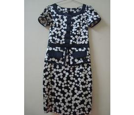 Váy công sở may sẵn, ĐẸP và ĐỘC