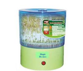 Máy trồng rau mầm, giá đỗ Magic Home MG 01 giảm giá cực lớn nay chỉ còn 660k