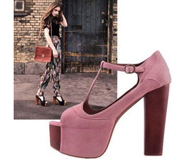 XU HƯỚNG giầy Mới nhất,cực THỜI TRANG cho bạn gái tự tin THU HÚT mọi ánh nhìn