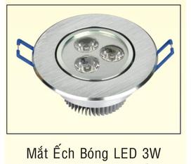 Cần bán đèn lon led, cần bán đèn mắt ếch led, đèn lon led cao cấp, đèn lon led giá rẻ nhất, đèn mắt ếch 3w led