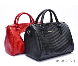 Túi xách xuất khẩu các hãng Mango, Zara, F21... giá chỉ có trên enbac