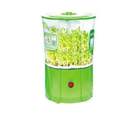 Máy trồng rau mầm sạch Magic Bullet, Máy xay đa năng Nonan XND1 ,bảo hành 1 năm