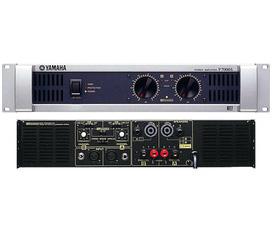 Cục đẩy âm thanh cao cấp Yamaha P7000S chuyên dùng cho karaoke, biểu diễn âm thanh sân khấu