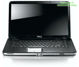 Bán laptop DELL Core2 T6670, 2x2.20GHz, R2G, 250G, Wifi, Webcam, Bluetooth, giá rẻ 6,6tr