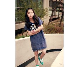 GirlsHolic : Thời trang mix đồ theo phong cách Hàn dành cho Teens