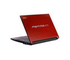 Netbook Acer one D255 màu đỏ