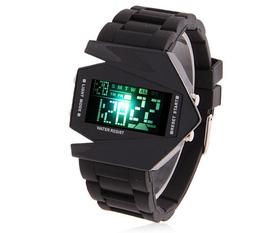 Đồng hồ siêu độc lạ, đảm bảo chính hãng, chắc chắn không đụng hàng dành cho các boy năng động, thể thao nhé:D