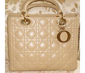 Giỏ xách Dior Lady hot nhất hiện nay...
