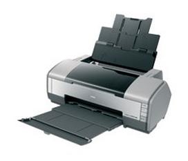 Bán các loại máy in Epson in phun màu Stylus Photo 1390 A3 ,LQ 2190 A3