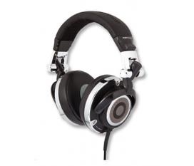 Headphones EarPollution Pro DJ Style Mogul Stealth