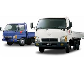 Công ty bán xe tải hyundai 2,5 tấn xe tải hyundai 3,5 tấn hyundai 5 tấn hyundai 8.5 tấn Đại lý bán xe tải hyundai