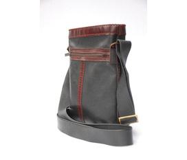 Túi xách da thật 100% hàng handmade kiểu dáng độc đáo, lạ mắt giá cực rẻ
