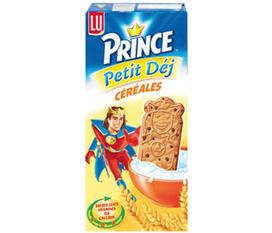 Bánh biscuit ăn sáng Prince