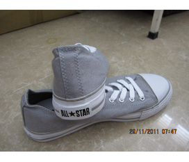 Giày Converse hàng Việt Nam xuất khẩu