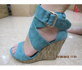 Giày công sở hàng Việt Nam xuất khẩu giá tốt