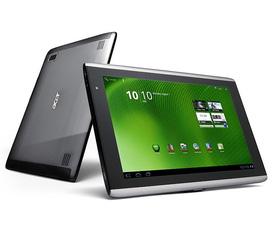 Bán máy tính bảng Acer Iconia Tab 10.1 cpu 2 nhân, android 4.0 ice scream sandwitch