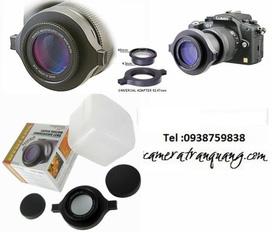 Filter Macro Raynox 250 giá rẽ cho bộ sưu tập ảnh Macro