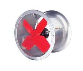 Quạt thông gió công nghiệp hình tròn Deton TA 30 giá hấp dẫn, bảo hành 1 năm