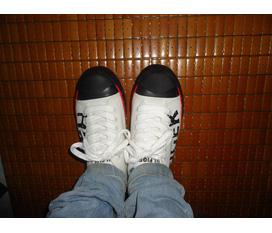 Giày Tommy dành cho nữ, cá tính, năng động