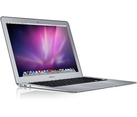 Macbook Air 13 inch MC965LL/A, máy mới 99%, cấu hình chuẩn